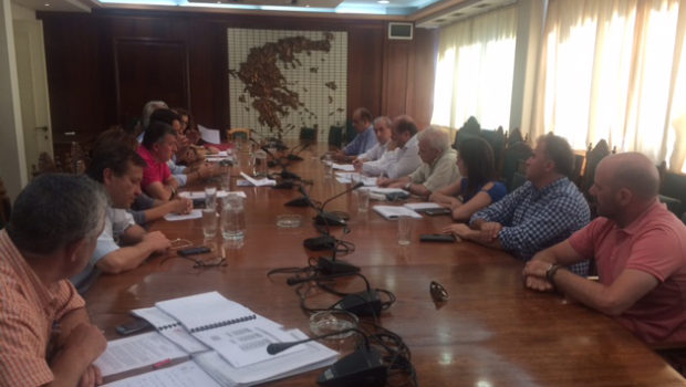 Δεν κλείνει κανένα Υποκατάστημα ΕΦΚΑ στο Λασίθι