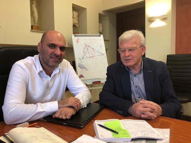 Εξασφαλίστηκε η χρηματοδότηση για την ηλεκτροδότηση της Σπιναλόγκα