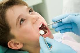 Δωρεάν η οδοντιατρική περίθαλψη στα παιδιά