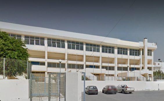395.000  € για ενεργειακή αναβάθμιση  του κλειστού γυμναστηρίου   Ιεράπετρας