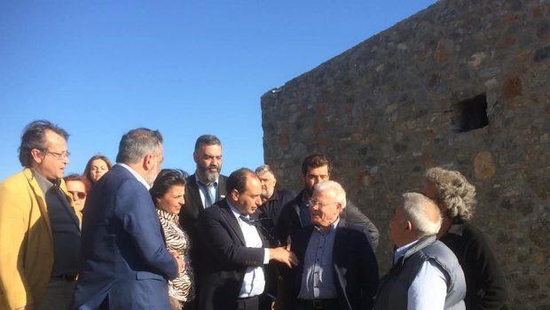 Επίσκεψη στο Οροπέδιο Λασιθίου