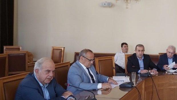 Συσκέψεις στο Ηράκλειο για οδική ασφάλεια και προβλήματα του Εμπορικού κόσμου της Κρήτης