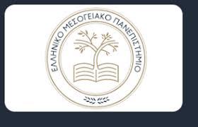 ΕΡΩΤΗΣΗ Προς την  Υπουργό Παιδείας και Θρησκευμάτων Θέμα:  «Έναρξη λειτουργίας νέων Τμημάτων του Ελληνικού Μεσογειακού Πανεπιστημίου»